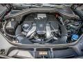 2016 GL 450 4Matic 3.0 Liter DI biturbo DOHC 24-Valve VVT V6 Engine