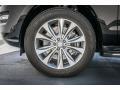 2016 GL 450 4Matic Wheel