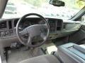 Dark Charcoal Interior Photo for 2006 Chevrolet Silverado 1500 #107370079