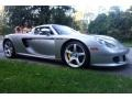 GT Silver Metallic - Carrera GT  Photo No. 8