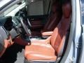 Brick 2008 GMC Acadia Interiors