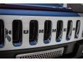 2006 H2 SUV Logo