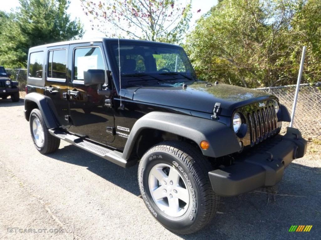 black 2016 jeep wrangler unlimited sport 4x4 exterior photo 107439799. Black Bedroom Furniture Sets. Home Design Ideas