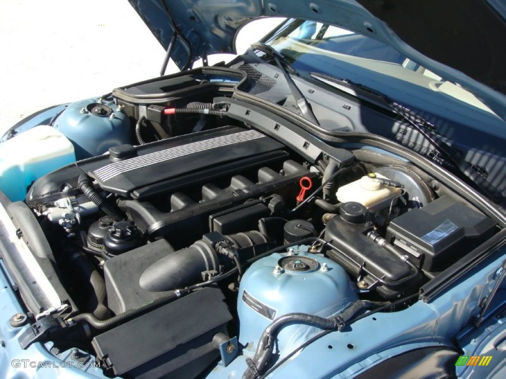 1999 Bmw Z3 2 3 Roadster Engine Photos Gtcarlot Com