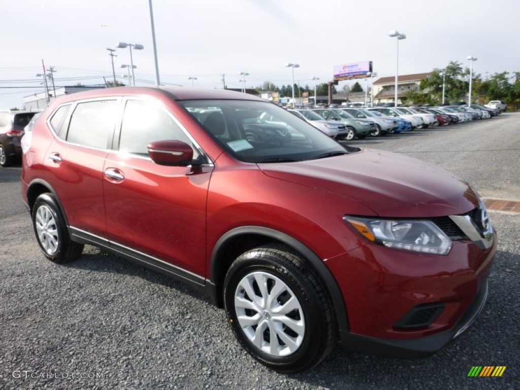 2015 cayenne red nissan rogue s awd 107460804 car color galleries. Black Bedroom Furniture Sets. Home Design Ideas