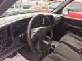 2006 Graystone Metallic Chevrolet Silverado 1500 LS Crew Cab 4x4  photo #8