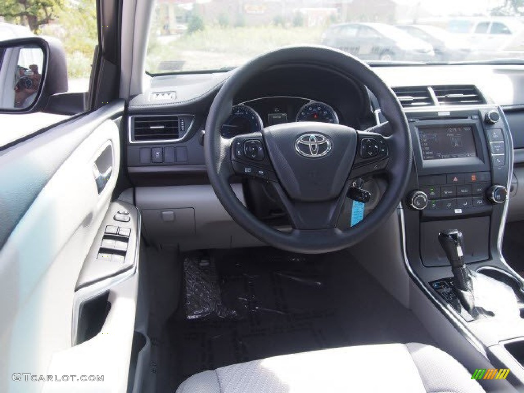 2016 Parisian Night Pearl Toyota Camry Le 107478224 Photo 6 Car Color Galleries