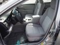 Ash 2016 Toyota Camry Interiors