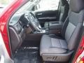 2016 Barcelona Red Metallic Toyota Tundra SR5 Double Cab 4x4  photo #4