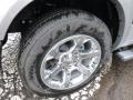 2016 1500 Laramie Quad Cab 4x4 Wheel