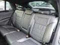 Rear Seat of 2016 GLE 450 AMG 4Matic Coupe