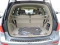 2016 GL 350 BlueTEC 4Matic Trunk