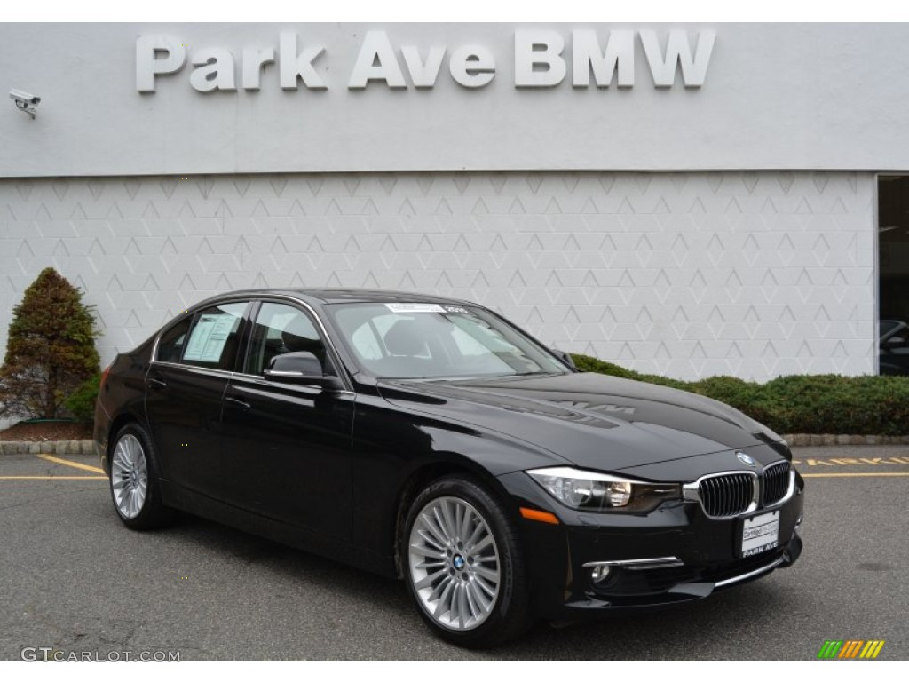 2015 black sapphire metallic bmw 3 series 328i xdrive sedan 107481267 car. Black Bedroom Furniture Sets. Home Design Ideas