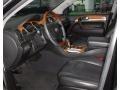 2009 Carbon Black Metallic Buick Enclave CXL  photo #7