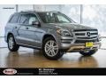 Palladium Silver Metallic - GL 350 BlueTEC 4Matic Photo No. 1