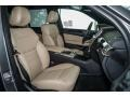 2016 GL 350 BlueTEC 4Matic Almond Beige/Black Interior