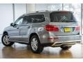 Palladium Silver Metallic - GL 350 BlueTEC 4Matic Photo No. 3