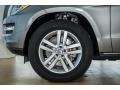 2016 GL 350 BlueTEC 4Matic Wheel