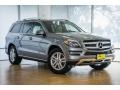 Palladium Silver Metallic - GL 350 BlueTEC 4Matic Photo No. 12