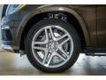 2016 GL 550 4Matic Wheel