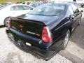 2004 Black Chevrolet Monte Carlo Supercharged SS  photo #4