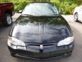 2004 Black Chevrolet Monte Carlo Supercharged SS  photo #6