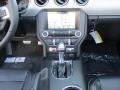2016 Deep Impact Blue Metallic Ford Mustang EcoBoost Premium Convertible  photo #22