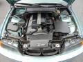 2003 3 Series 325i Convertible 2.5L DOHC 24V Inline 6 Cylinder Engine