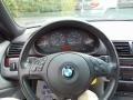 2003 3 Series 325i Convertible Steering Wheel