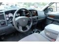 Medium Slate Gray 2006 Dodge Ram 2500 Interiors