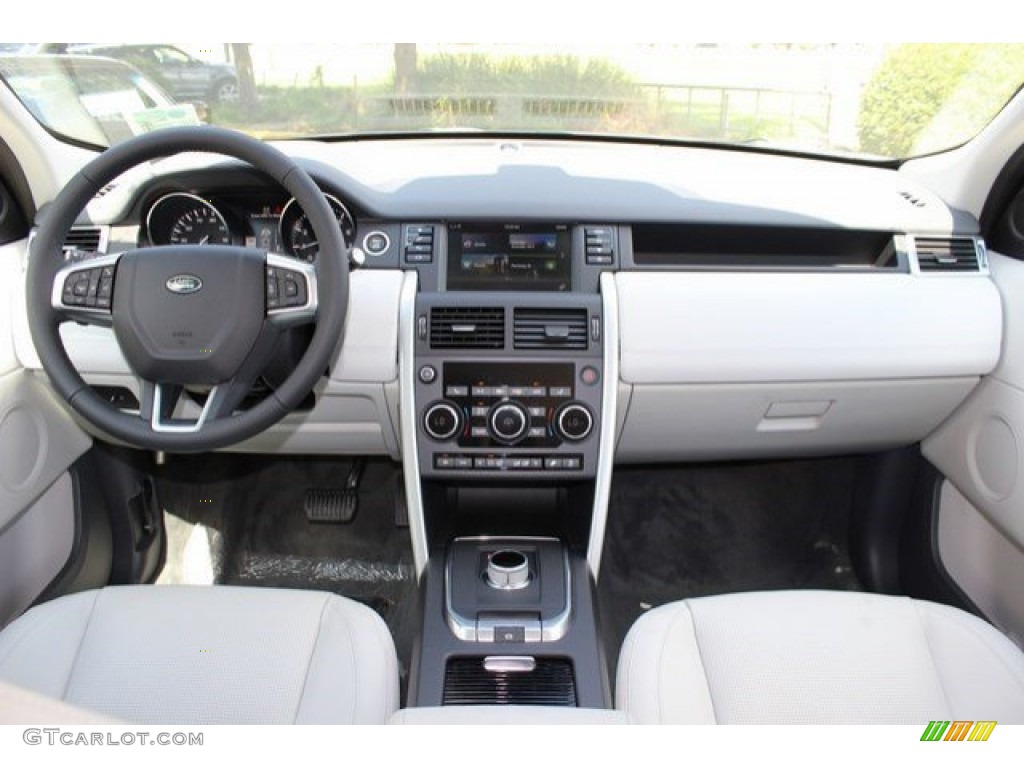 Cirrus Interior 2016 Land Rover Discovery Sport HSE 4WD ...