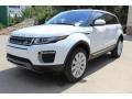 Fuji White 2016 Land Rover Range Rover Evoque Gallery