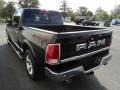 Brilliant Black Crystal Pearl - 1500 Laramie Limited Crew Cab 4x4 Photo No. 3