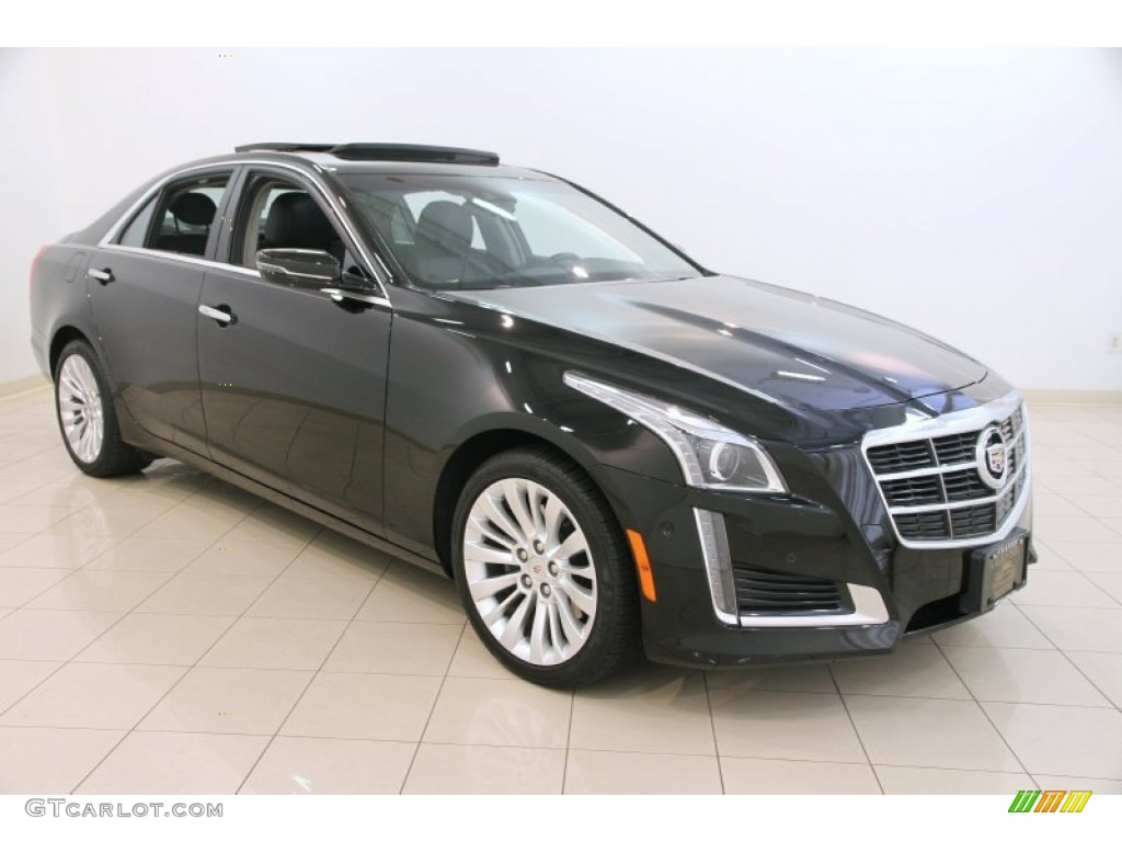 2014 cadillac cts performance sedan awd exterior photos. Black Bedroom Furniture Sets. Home Design Ideas