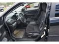 Black Interior Photo for 2013 Honda CR-V #107626606