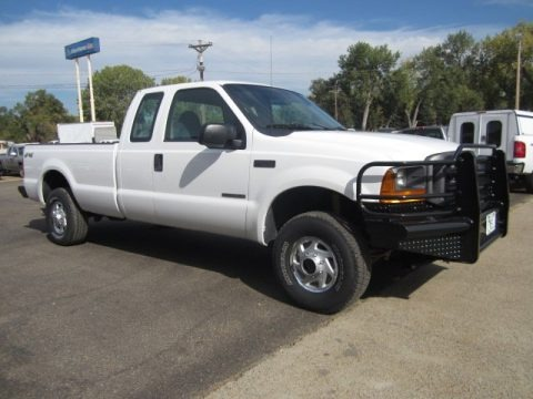 2001 ford f250 super duty xl supercab 4x4 chassis data info and specs. Black Bedroom Furniture Sets. Home Design Ideas