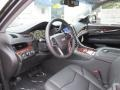 2015 Cadillac Escalade Jet Black Interior Prime Interior Photo