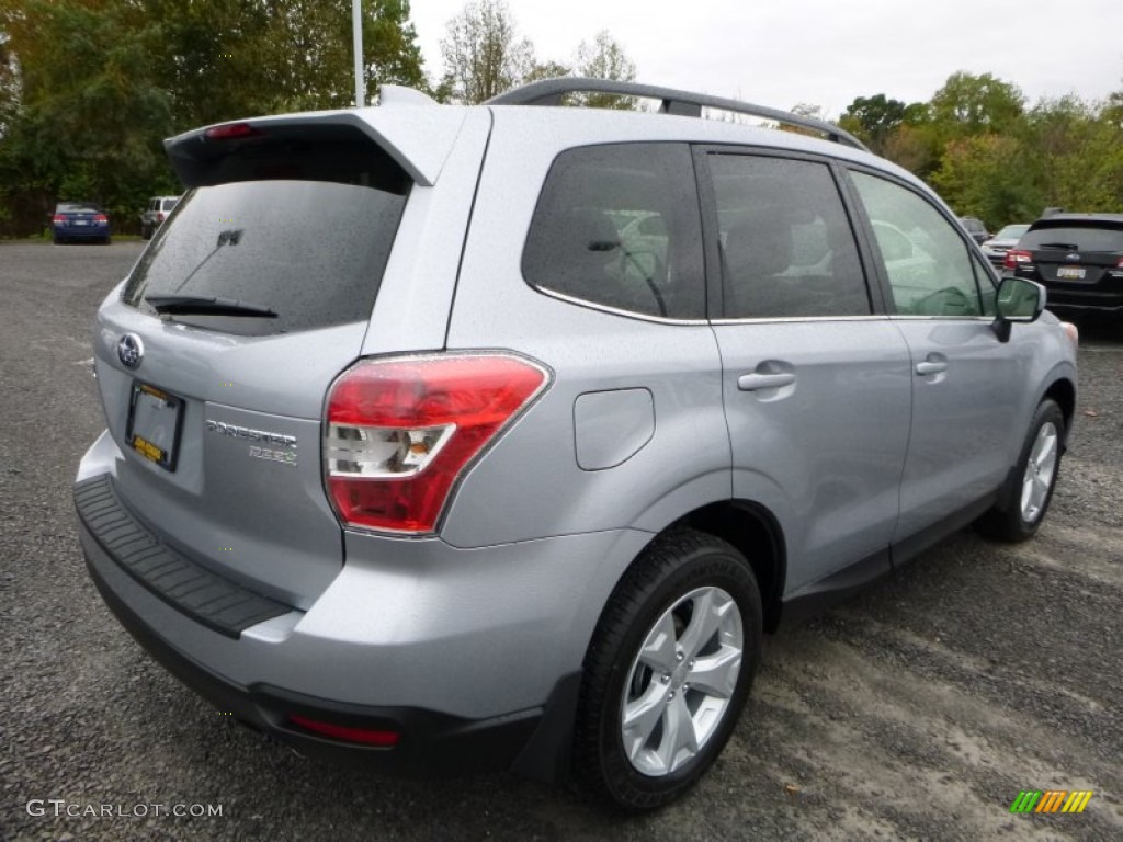 subaru forester 2016 colors. 2016 forester 25i limited ice silver metallic gray photo 7 subaru colors