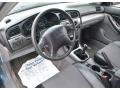 2006 Subaru Baja Gray Interior Interior Photo