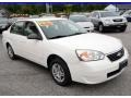 White 2007 Chevrolet Malibu Gallery