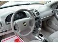 Titanium Gray Interior Photo for 2007 Chevrolet Malibu #107659210