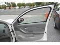 Titanium Gray Door Panel Photo for 2007 Chevrolet Malibu #107659417