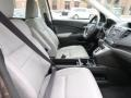 2012 Urban Titanium Metallic Honda CR-V LX  photo #18