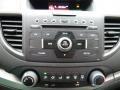 2012 Urban Titanium Metallic Honda CR-V LX  photo #24