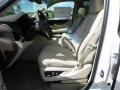 2016 Cadillac Escalade Tuscan Brown Interior Interior Photo