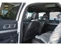 2016 Ingot Silver Metallic Ford Explorer XLT  photo #10