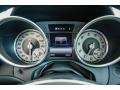 2016 SLK 300 Roadster 300 Roadster Gauges