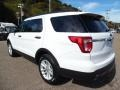 2016 Oxford White Ford Explorer 4WD  photo #5