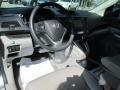 2012 White Diamond Pearl Honda CR-V EX-L 4WD  photo #11