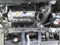 2012 White Diamond Pearl Honda CR-V EX-L 4WD  photo #52